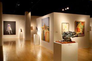 Wisata Seni di Palm Desert California