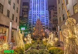 Menyusuri Manhattan di Waktu Malam Hari