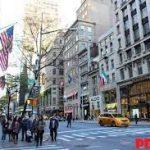 Tempat Paling Hits di New York City