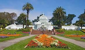 Wisata di California Yang Paling Populer
