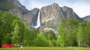Objek Wisata di Taman Nasional Yosemite