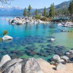 Danau Tahoe Yang Cantik, Suguhan Wisata Di California Yang Mempesona