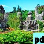 Liburan Terbaik ke Coral Castle di Florida