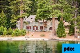 Wisata Menakjubkan di Sekitar Danau Tahoe California