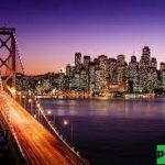 Wisata San Francisco, Kota Metropolitan di Pantai Barat California