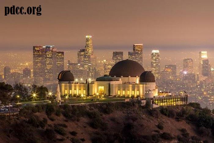 Panduan Perjalanan Wisata Yang Romantis Di Los Angeles